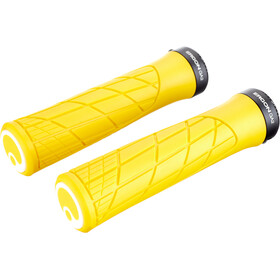 Ergon GA2 Manopole, yellow mellow